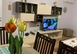 Location vacances Tirana - Comfort apartment in Tirana near to the Ministry of Foreign Affairs-2