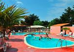 Camping Saint-Georges-d'Oléron - Camping La Maurie-1