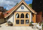Location vacances Thame - The Cart Shed-1