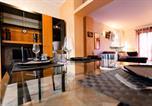Location vacances Cercenasco - Myhouse Inn Lingotto-1