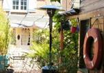 Location vacances Villers-sur-Mer - Les Althéas-1
