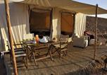 Camping Zagora - Azalai Desert Camp-4