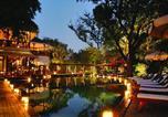 Villages vacances Yangon - Belmond Governor's Residence-2