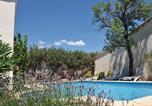 Location vacances Mirepeisset - Pouzols-Minervois FLA227