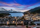 Location vacances Queenstown - Catalina's Luxury Penthouse 6-1