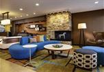Hôtel Ithaca - Fairfield Inn & Suites by Marriott Ithaca-1