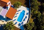 Location vacances Milna - Villa Decima-4