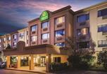 Hôtel Bellevue - La Quinta Inn & Suites Seattle Bellevue / Kirkland-3