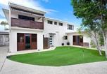 Location vacances Noosa Heads - Oasis 5 Bedrooms 3 Bathrooms House-3