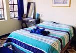 Hôtel Panajachel - Kasa Kiwi Hostel & Travel Agency-3