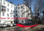 Hôtel Vladimir - Everest Hostel-3