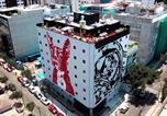 Hôtel Lima - Radisson Red Miraflores-1