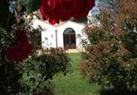 Location vacances Altamura - Masseria Colle Carro-3