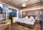 Location vacances  Autriche - Pension Thurnerhof-3
