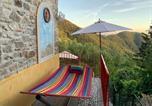Location vacances Pievepelago - Deliziosa Casetta Sull'Appennino Toscano-3