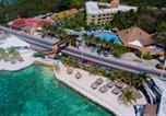 Hôtel Cozumel - Casa del Mar Cozumel Hotel & Dive Resort