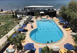 Villages vacances Λίνδος - Privilege Beach Hotel.-4