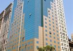 Hôtel Niterói - Windsor Guanabara-2