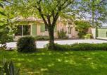 Location vacances  Charente - Les Petites Beauries-1