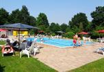 Villages vacances Franeker - Bungalowpark De Bremerberg-4