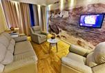 Hôtel Herceg Novi - Hotel Delfin All Inclusive-3