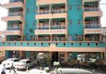 Hôtel Kenya - Hotel Southern Blue-1