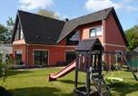 Location vacances Oberhausen - Ferienwohnung Haus Ruhrgebiet-4