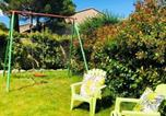 Location vacances Montarnaud - Appartement independant dans belle villa avec piscine-3