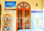 Hôtel Negombo - Natasha Garden Boutique Resort-2