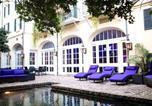 Hôtel Nouvelle Orléans - Hotel Le Marais-3