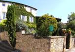 Location vacances Moussac - Maison D'Hôtes Les Remparts-2