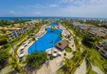 Villages vacances Punta Cana - Ocean Blue & Sand Beach Resort - All Inclusive-1