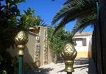 Villages vacances Vila do Bispo - Nature Beach Resort Quinta Al-Gharb-4