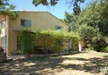 Location vacances Pontevès - Villa in Ponteves-3