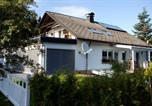 Location vacances Sankt Märgen - Kuckuckshäusle Ferienwohnungen-1