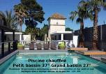 Hôtel Générac - Mas la Farelle-1
