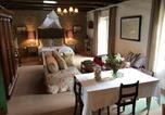 Location vacances Swellendam - Lantern Self Catering Cottages-4