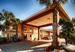 Location vacances Corpus Christi - Best Western Paradise Inn-2