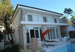 Location vacances Crikvenica - Holiday home Carpe Diem-2