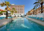 Hôtel Son Servera - Caleia Talayot Spa Hotel - Adults Only-3