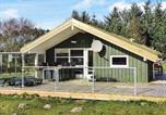 Location vacances Rødhus - Three-Bedroom Holiday home in Pandrup 5-3