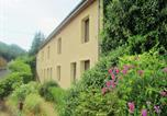Location vacances Wallonia - Modern Farmhouse in Chassepierre with Terrace-1