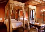 Hôtel Villette-sur-Ain - Hostellerie du Vieux Pérouges-2