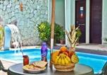 Location vacances Natal - Pousada Beija Flor-4