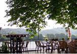 Hôtel Coblence et la forteresse d'Ehrenbreitstein - Hotel Restaurant Zur Kripp-2