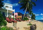 Location vacances Sihanoukville - Sunset beach house-3