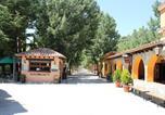 Camping Espagne - Camping Rio Vero-1