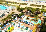 Villages vacances Myrtle Beach - Sea Crest Oceanfront Resort-4