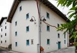Location vacances Villa Santina - Locazione Turistica Cjase Fravins - Rvo111-1