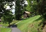 Location vacances Adelboden - Chalet Sonnenheim mit atemberaubender Aussicht-1